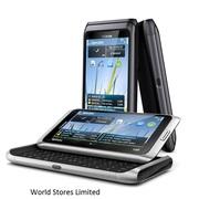 New Nokia E7