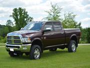 2012 DODGE 2012 - Dodge Ram 2500